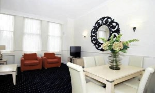 Collingham Apartment - Two Bedroom-6452