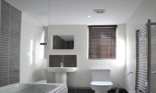 Fulham Road Apartment - Two Bedrooms-7284