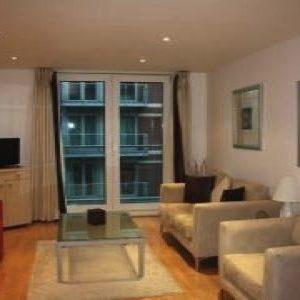 Westminster Embankment Apartment - 3 Bedroom-0
