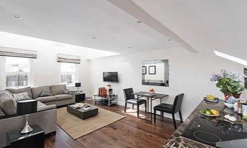 Chilworth Court Apartment - Three Bedroom-0