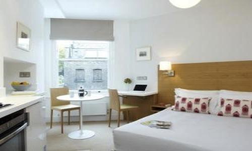 Bloomsbury Apartment - Studio and 1 Bedroom-6923
