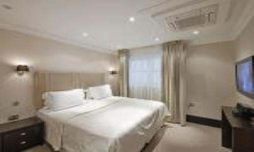 Queensgate Kensington Apartment - One Bedroom-6726