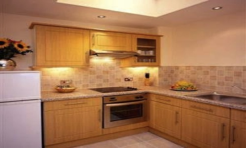 Collingham Apartment - Three Bedroom-7108