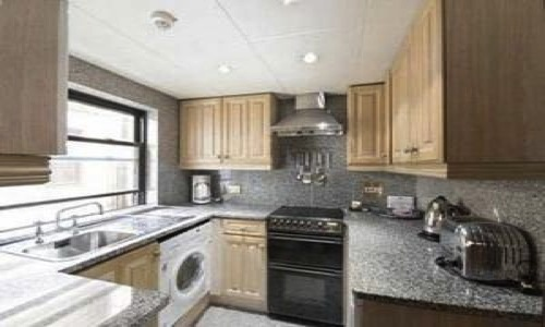 Mayfair House Luxury - 3 Bedroom-7527