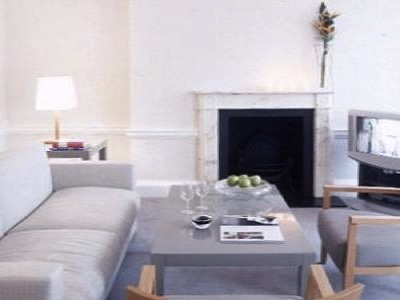 22- 23 Hertford Street Apartments - Two Bedroom -6633
