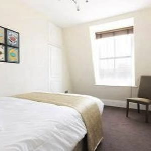 20 Hertford Street Apartments- Two Bedrooms-0