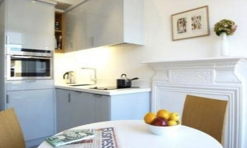 Bloomsbury Apartment - Studio and 1 Bedroom-6924