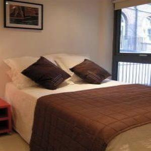Camden Town Apartment - One Bedroom-0