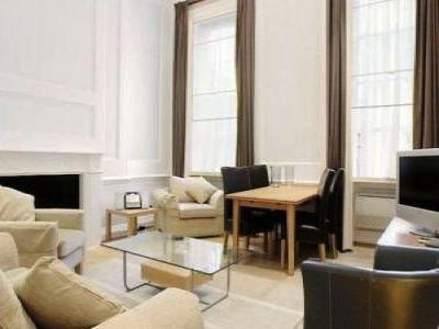 17 Hertford Street - One Bedroom-5957