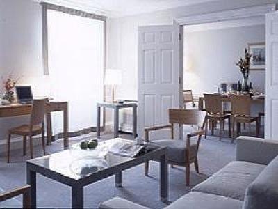 22- 23 Hertford Street Apartments - Two Bedroom -5979