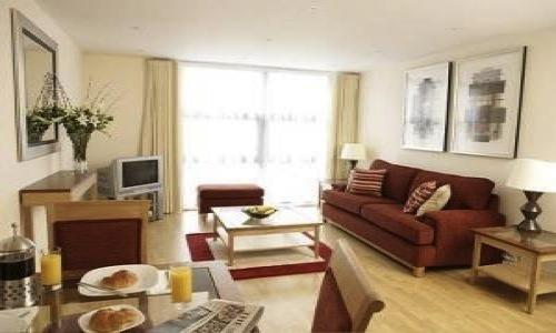 Londinium Tower Apartment - 1 Bedroom-7466