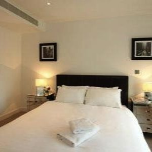 The landmark Canary Wharf - 1 Bedroom-0