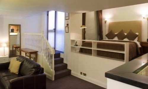 Basil Street Apartments - Three Bedroom Penthouse-6212