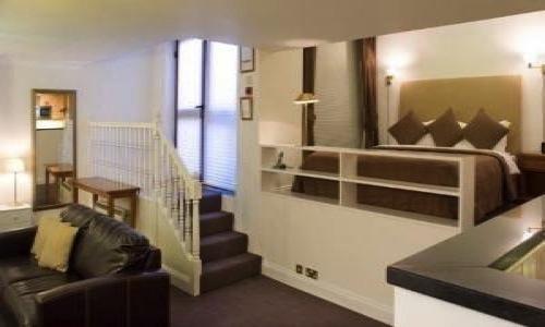 Basil Street Apartments - Three Bedroom Penthouse-6876
