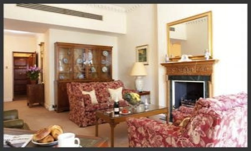 9 Hertford Place - One Bedroom -5952