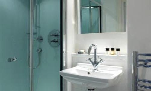 Bloomsbury Apartment - Studio and 1 Bedroom-6925