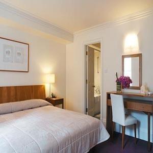 22- 23 Hertford Street Apartments - Two Bedroom -6635