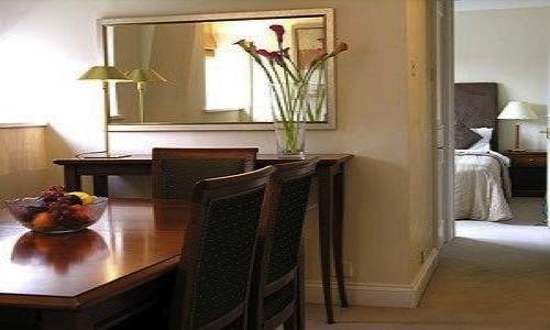 Basil Street Apartments - Three Bedroom Penthouse-6213