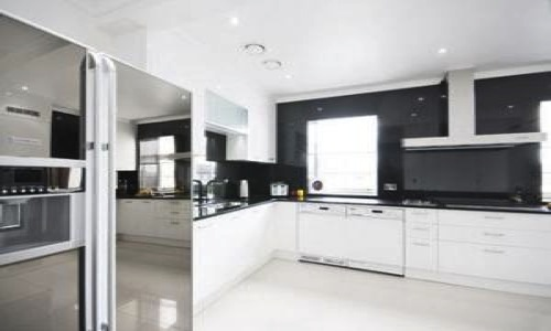 Queensgate Kensington Apartment - One Bedroom-6073