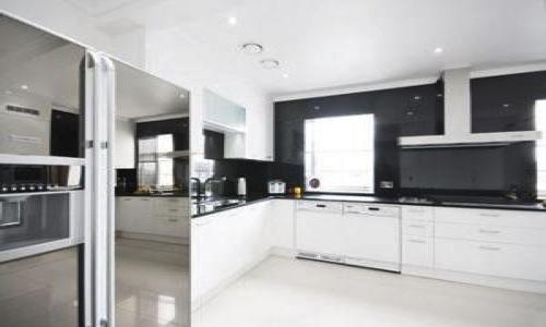 Queensgate Kensington Apartment - One Bedroom-6728