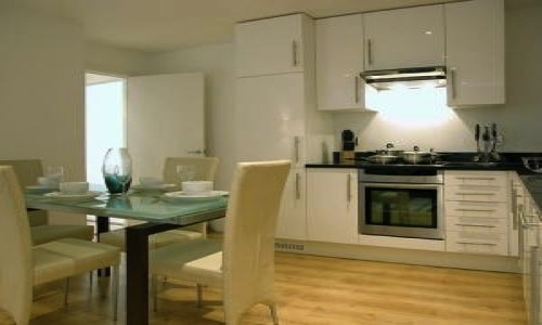 Eagle Court Apartment - Two Bedrooms-7182