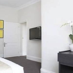 20 Hertford Street - One Bedroom-0