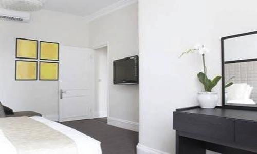 20 Hertford Street - One Bedroom-6626