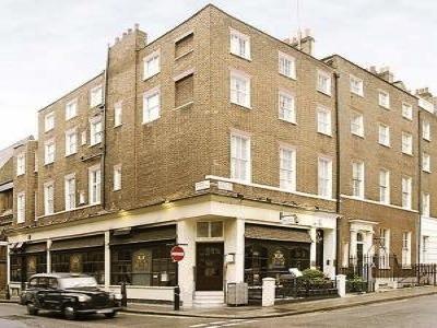 17 Hertford Street - One Bedroom-6614