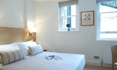 Bloomsbury Apartment - Studio and 1 Bedroom-6926