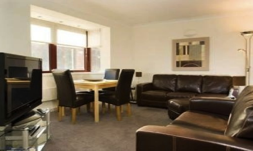Basil Street Apartments - Three Bedroom Penthouse-6215