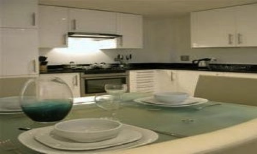 Eagle Court Apartment - Two Bedrooms-7183