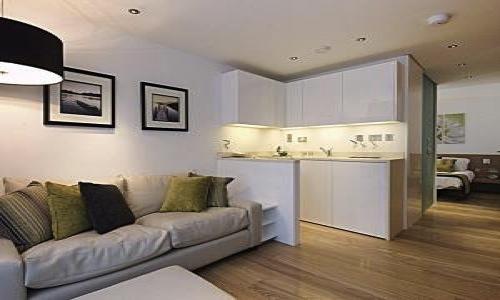 Bermondsey Street Apartments - One Bedroom-6109