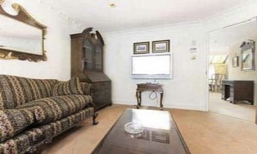 Mayfair House Apartment - 2 Bedroom-7533