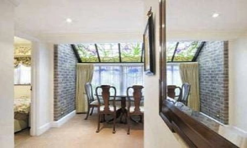 Mayfair House Apartment - 2 Bedroom-7534