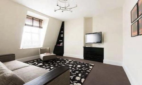 20 Hertford Street - One Bedroom-5972