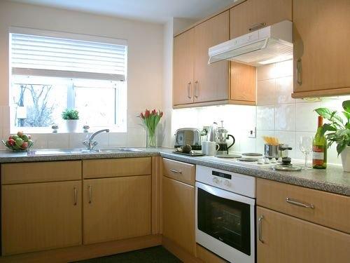 Heathrow Apartments - Double Studio-7333