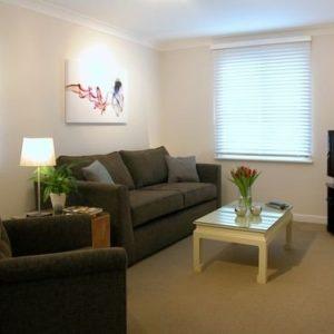Heathrow Berkley Apartment - One Bedroom-7599