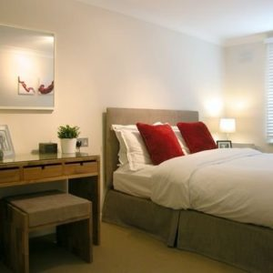 Heathrow Apartments - Double Studio-0
