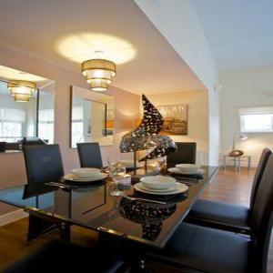 Mountstuart Teddington Apartment - One Bedroom -0