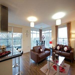 Mountstuart Apartments Teddington - 2 Bedroom -0