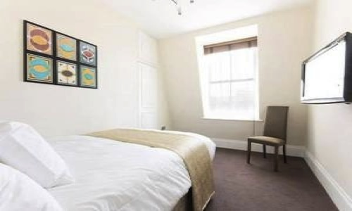 Hertford Street Apartments- 1 Bedroom-0