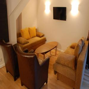 Centre Point Apartment - 3 Bedroom-8071