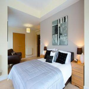 Mountstuart Teddington Apartment - One Bedroom -8018