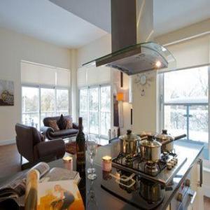 Mountstuart Apartments Teddington - 2 Bedroom -8013
