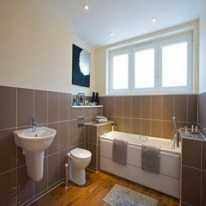 Mountstuart Teddington Apartment - One Bedroom -8022