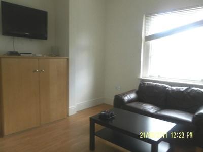 Titchborne Row - Large Double Studio-7949