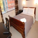Centre Point Apartment - 3 Bedroom-0