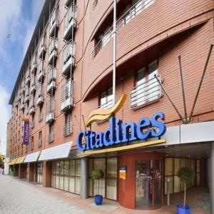 Citadines Barbican - Studio apartment-8257