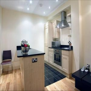 Exchange Court Covent Garden Apartments - 1 Bedroom-8346
