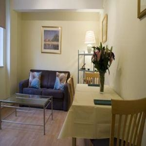 Chelsea Cloisters - 1 Bedroom-8232